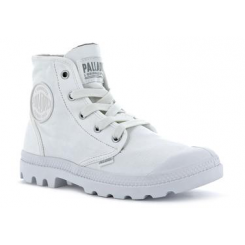 PALLADIUM PAMPA HI STAR WHITE DAME.
